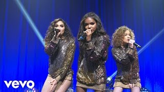 Star Cast - Ain't About What You Got (Live on the Honda Stage at the iHeartRadio Theater LA)