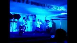 Gao hallelujah,Gao hallelujah Hindi christian devotional dance