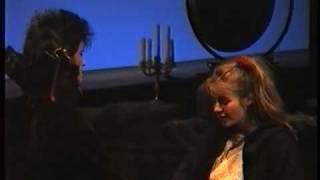 """Ausschnitt aus dem MäGäDäM-Musical """"Arriman der Schreckliche"""" Die Farbe der Liebe"""