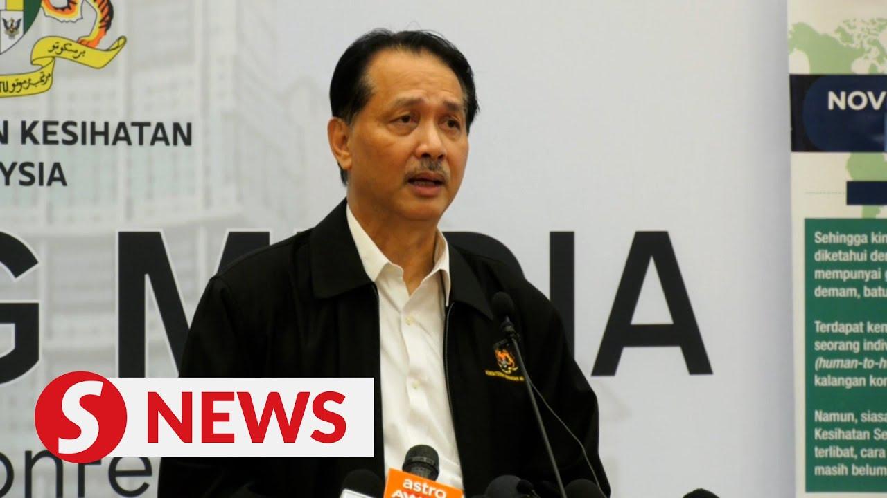 Covid-19: Malaysia confirms fourth death