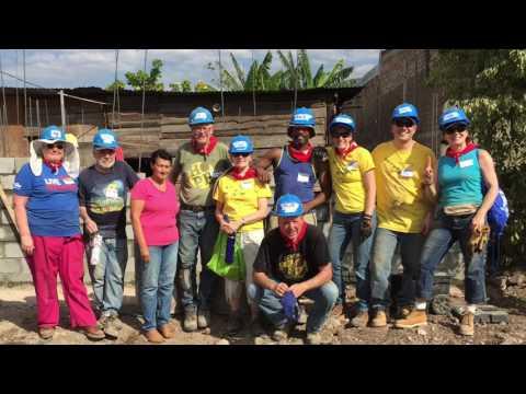 Habitat for Humanity Nicaragua 2017