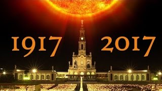 Fatima 2017: Your Time Is Up!