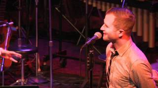 Dessa and Cecil Otter of Doomtree - Little Mercy (Live at the Fitzgerald Theater)
