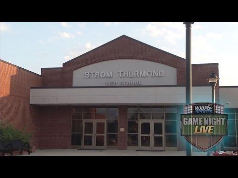 GAME NIGHT LIVE SPOTLIGHT: Strom Thurmond High School