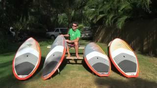JP Australia SUP Surf Paddle Board