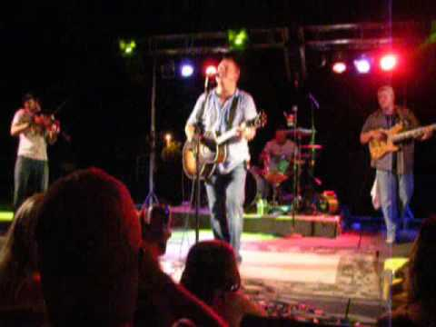 Nashville Sucks - Cory Morrow - Nashville Blues - Buda, TX 07/2009 mp3