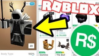 How to become rich in roblox