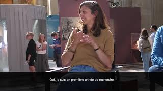 WE 2-3 NOV : LES UTOPIALES 2019 / VERSION LSF (Cité des congrès de Nantes)