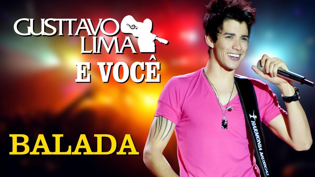 Gusttavo Lima — Balada — [DVD Gusttavo Lima e Você] (Clipe Oficial)