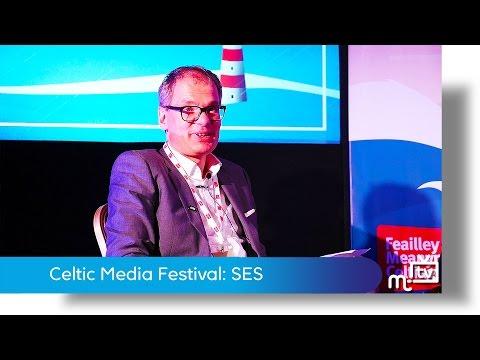 Celtic Media Festival: SES Satellites