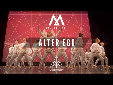 Alter Ego | Maxt Out 2018 [@VIBRVNCY Front Row 4K] Mp3