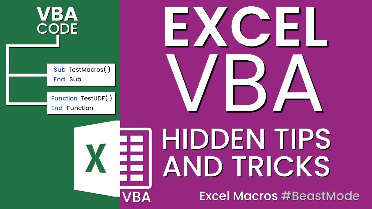 Excel Course + Excel VBA Course + Excel Dashboard Course +