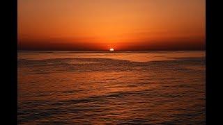 Egypt 2018/06 - Sunrise in Marsa Alam, Jaz Grand Resta,  FOTO SLIDESHOW