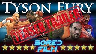 Tyson Fury - Original Career Documentary (TEASER TRAILER)