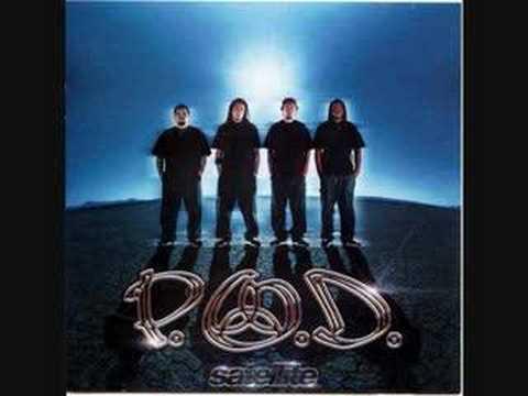P.O.D.- Southtown