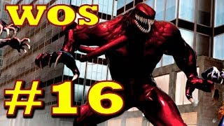 Spiderman Web Of Shadows #16 \