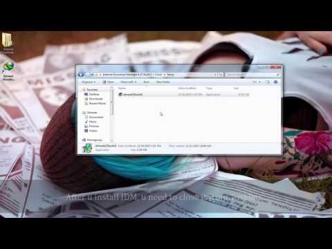 Internet Download Manager IDM 6 25 Build 3 Crack 2015