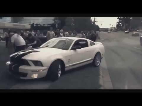 Mustang Crash Compilation 2019