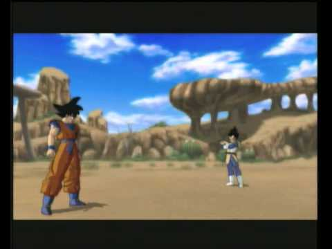 Gameplay de Dragon Ball Z: Burst Limit (Xbox 360/PS3) Comentado Travel Video