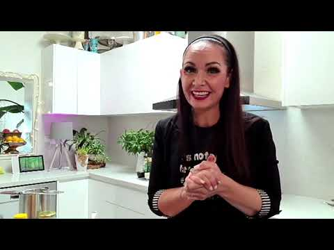 Lamingtons - An Aussie favourite with a Gluten Free spin - Bridget Foliaki-Davis