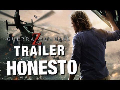 Trailer do filme Guerra Mundial Z 3