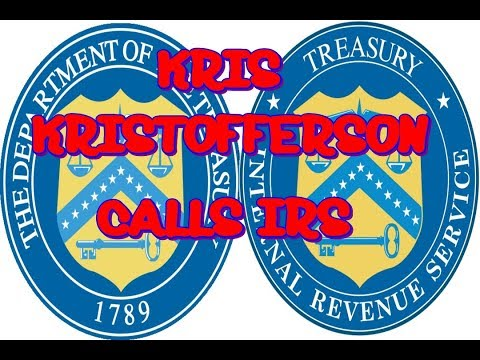 FAKE IRS GETS CALL FROM LUCKENBACH TEXAS