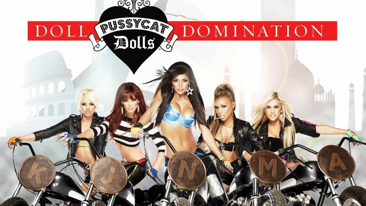 Pussycat dolls doll domination download