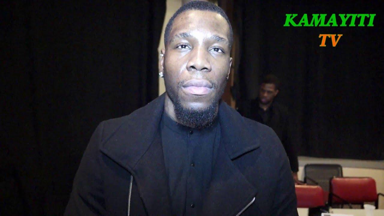 Mister Congo France l'afrique au masculin en juin à Paris