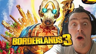 [PC] BORDERLANDS 3 - Finishing all side missions| NG+ after