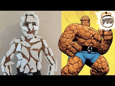10 Dumbest Cosplay Ever