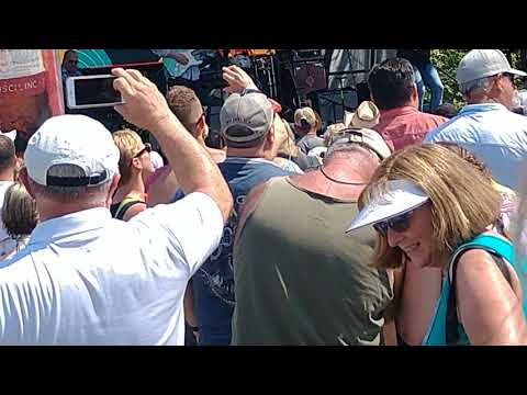 Restless Heart Live at Fan Fest 2018