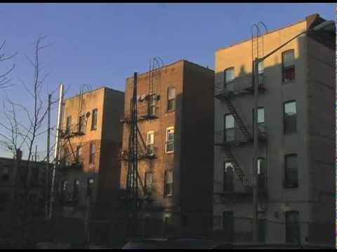 Brooklyn Documentary Borders of Bushwick