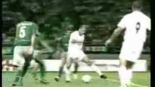 zidane s official 10 best ever goals