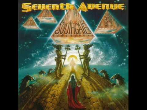 Seventh Avenue - Puppet of the Mighty (melodic power metal)