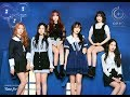 [FULL ALBUM] 여자친구 (GFRIEND) - GFRIEND 6th Mini Album 'Time for the moon night'