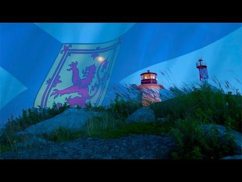 Chebucto Head. Halifax, Nova Scotia.