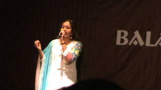 Malayalam poem - vallathol hits Ente Gurunadhan by Rajasree Rajasekharan