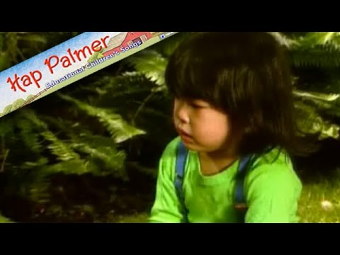 Share - Hap Palmer - DVD Baby Songs Original