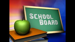 School Committee Meeting - 8/6/20