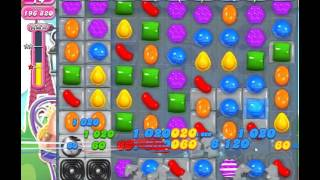 Candy Crush Level 1252