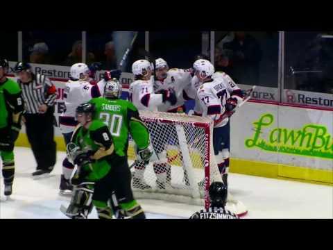 NHL Draft Countdown: Nick Henry