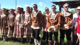 Дети азии 2012 Якутск | Ейгунычвын | Школьные годы #1
