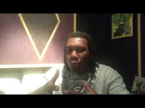 KRS-One, Mad Lion and Godxilla on Hip Hop and Creativity
