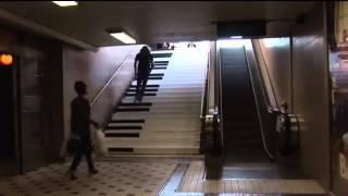 Лестница или эскалатор?(, 2015-03-05T12:55:00.000Z)
