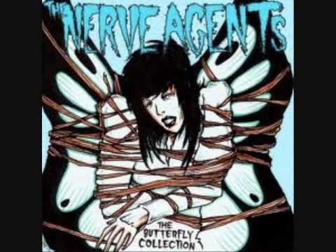 Nerve Agents- Frost