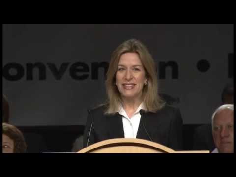 Dr. Elizabeth Sherwood-Randall, Deputy Energy Secretary, U.S. Department of Energy