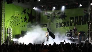 LUMEN UFA ROCK FEST Rock's Park Fest