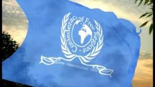 Confederacy Of Free Regions/Confederación De Regiones Libres(**Fictitious State / Estado Ficticio)