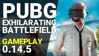 Download Pubg Mobile Exhilarating Battlefield Videos - Dcyoutube