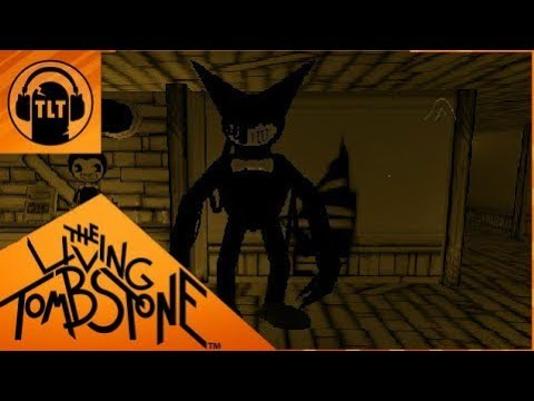 Bendy and the Ink Machine Remix  -The Living Tombstone ft. DAGames & Kyle Allen